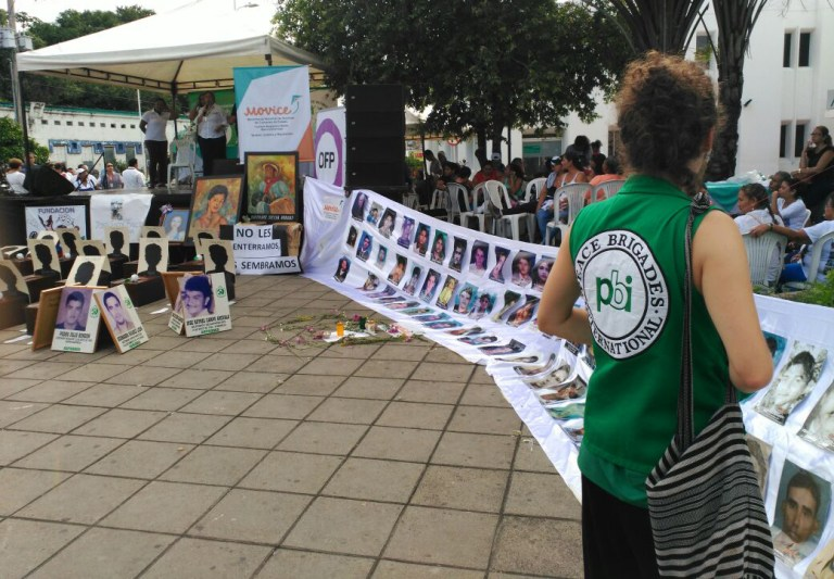 Remembering the victims of the Barrancabermeja massacre, 19 years on